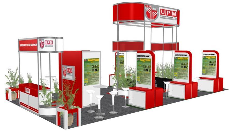 UPM Biomalaysia 2011 « IBE Global Sdn Bhd